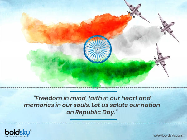 Republic Day 2020: 12 Quotes And Wishes You Can Send To Your Loved Ones