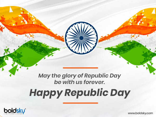 Quotes And Wishes On Republic Day 2020