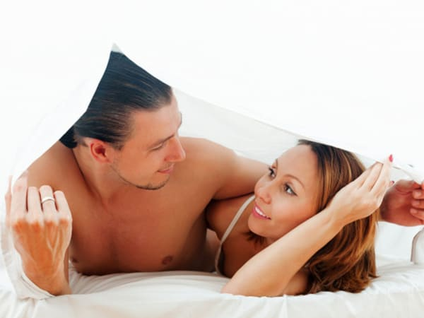 10 Sex Tips For Men Who Want To Be Good In Bed!