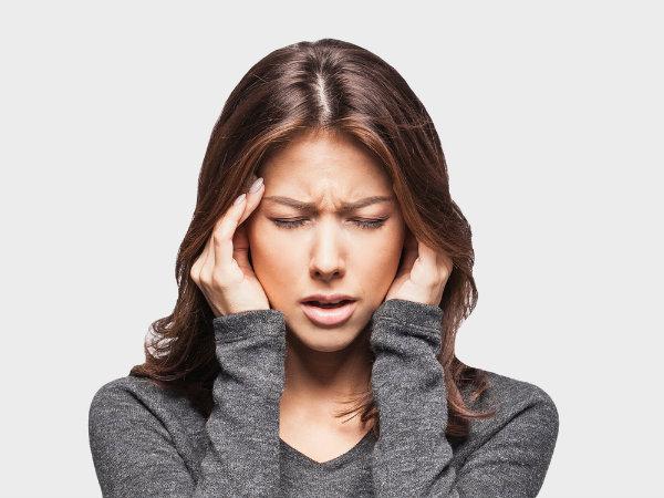 Masturbation helps headaches