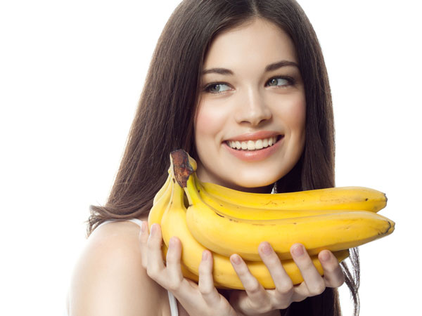 6 Moisturising Banana Face Masks For Dry Skin That Are Perfect For This Winter Season
