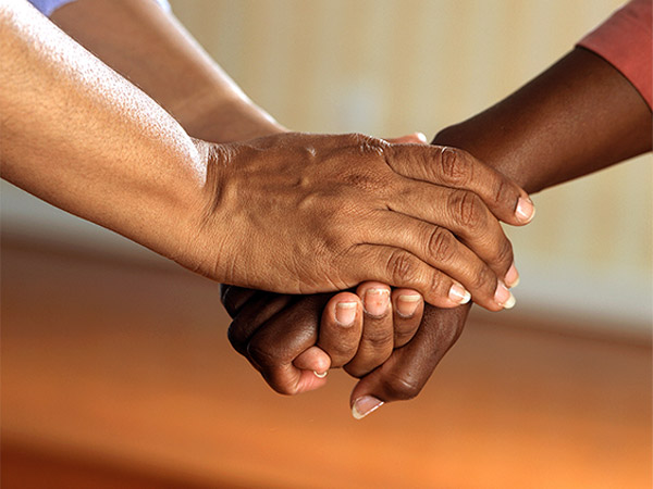 What Does Your Handshake Reveal About Your Personality