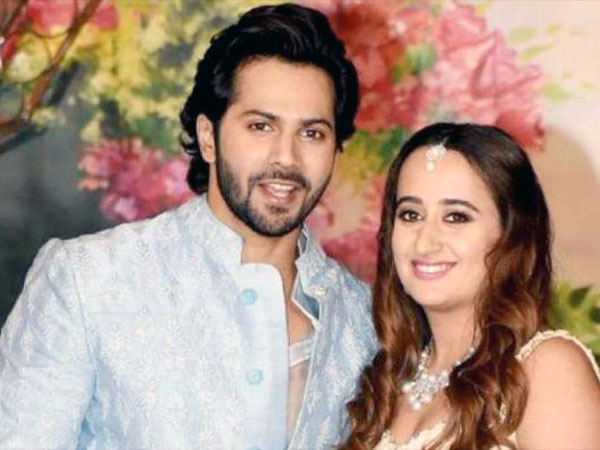 Varun Dhawan And Natasha Dalal's Marriage Location Revealed And Here Are Designers They Can Consider