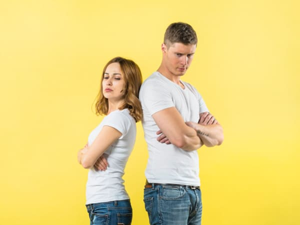 8 Reasons That Tell Why Arguments Are Better For Your Relationship