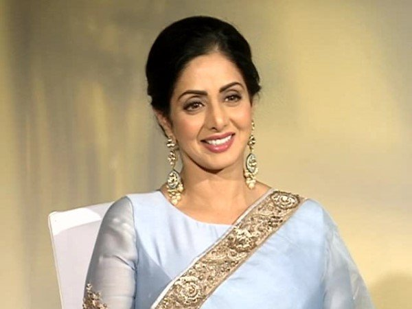 Legendary Actress Sridevi's Traditional Fashion Moments On Her 2nd Death Anniversary