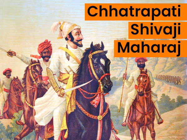 Shivaji Jayanti: 22 Lesser Known Facts About The Brave Maratha Warrior-King