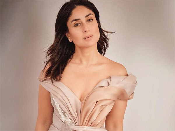 Lakme Fashion Week Summer Resort 2020: Kareena Kapoor Khan Looks Ravishing In A Pastel Gown