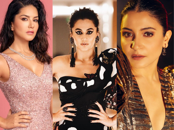 Instagram Beauty Looks Of The Week: Taapsee, Kareena Kapoor, Lady Gaga, Deepika Padukone & More