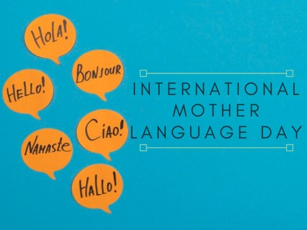 International Mother Language Day 2020: History, Theme And Importance