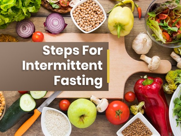 How To Start Intermittent Fasting: A Beginner's Guide