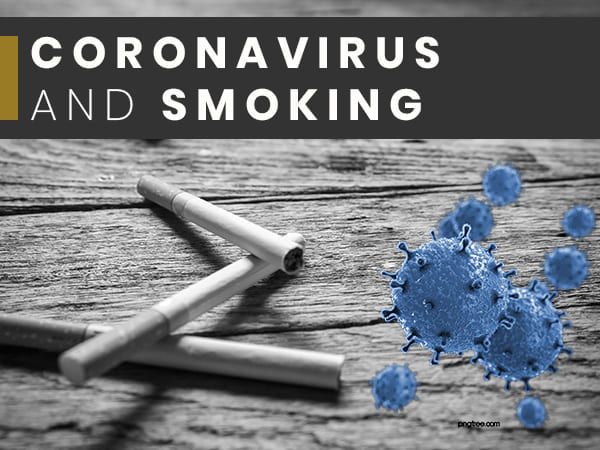 Why Smokers Are At Higher Risk Of Getting Coronavirus