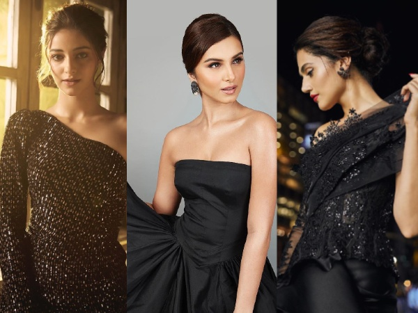 Bollywood Divas At Zee Cine Awards 2020