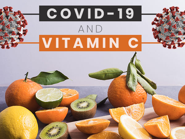 Can Vitamin C Help Prevent COVID-19?
