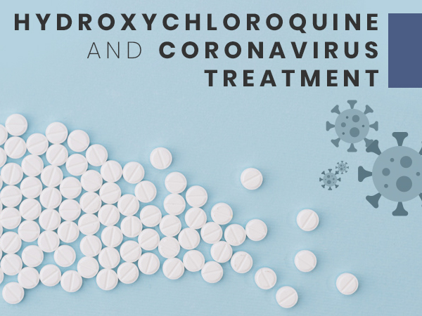 What Is Hydroxychloroquine