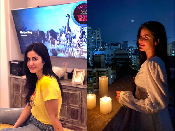 Katrina Kaif's Simple Stay-At-Home Fashion Is What We Can Totally Relate To