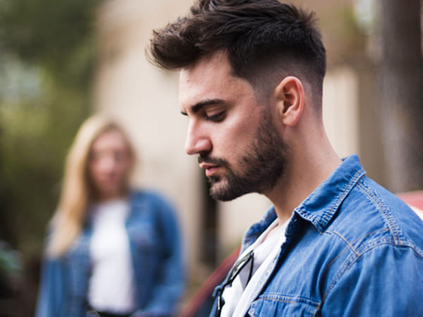 Heartbreak Alert! 11 Signs He Is Pretending To Be Interested In You