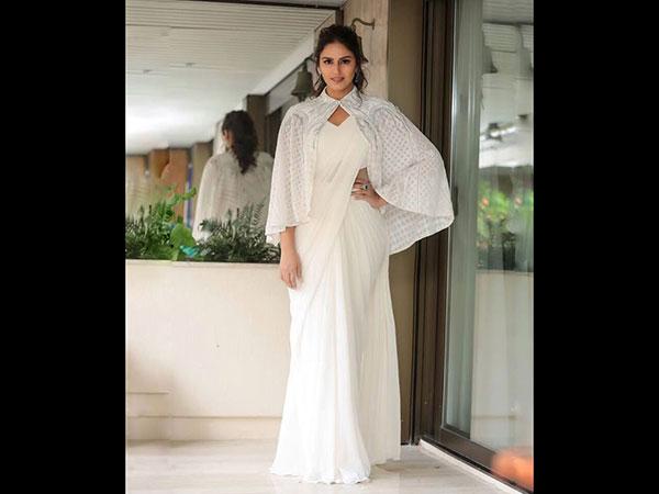 Huma Qureshi Traditional Looks