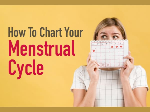 Menstrual Hygiene Day 2020: How To Chart Your Menstrual Cycle