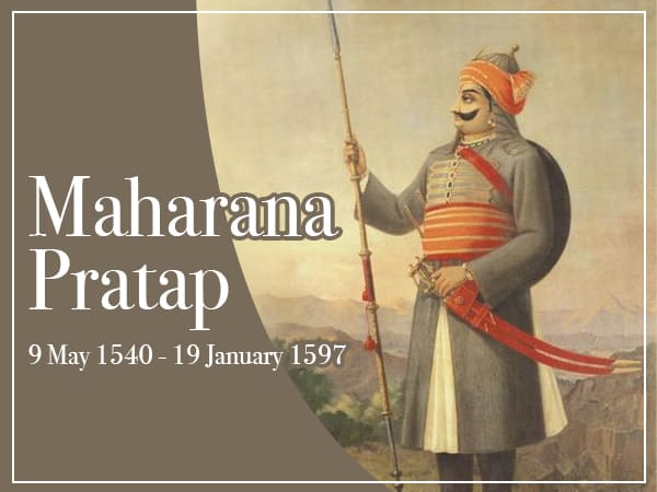 Maharana Pratap Jayanti: 16 Lesser Known Facts About The Great Rajput King