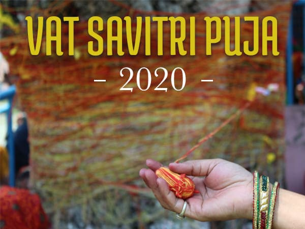 Vat Savitri Puja 2020: Read The Story Of Savitri And Satyavahan On This Festival