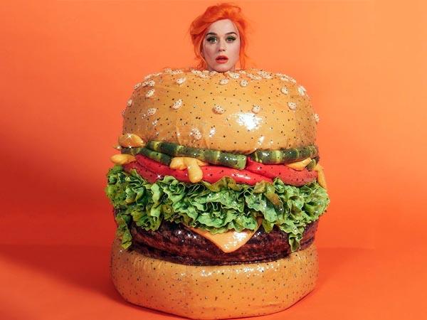 Katy Perry Met Gala Costumes