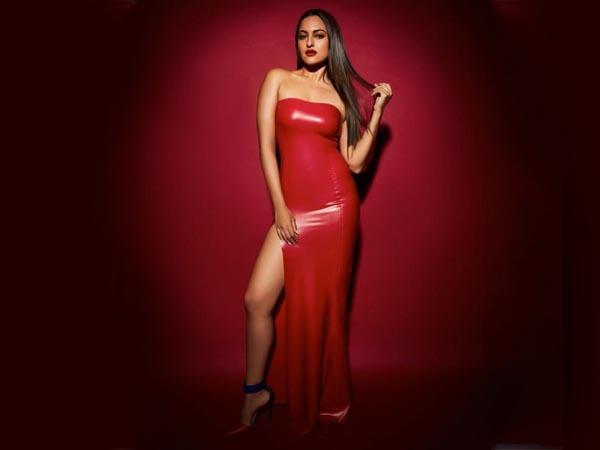 Sonakshi Sinha Dresses