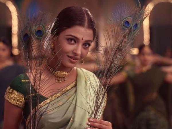 Aishwarya Rai Bachchan Fashion