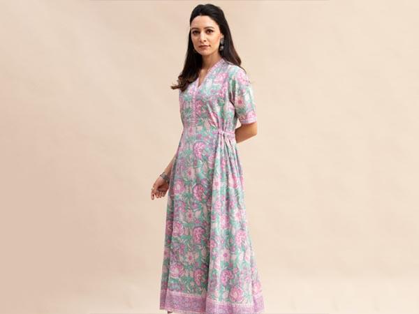 midi dresses for the summer season