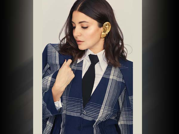 Anushka Sharma Instagram
