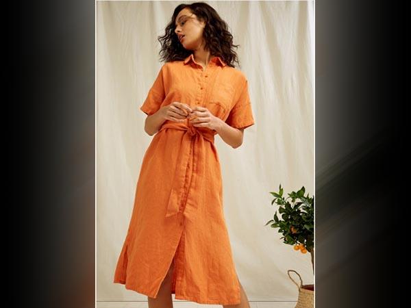linen summer dresses for girls between 18-25