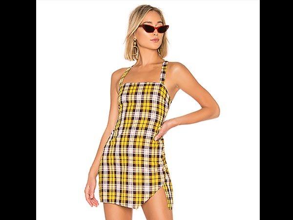 plaid summer dresses for girls between 18-25