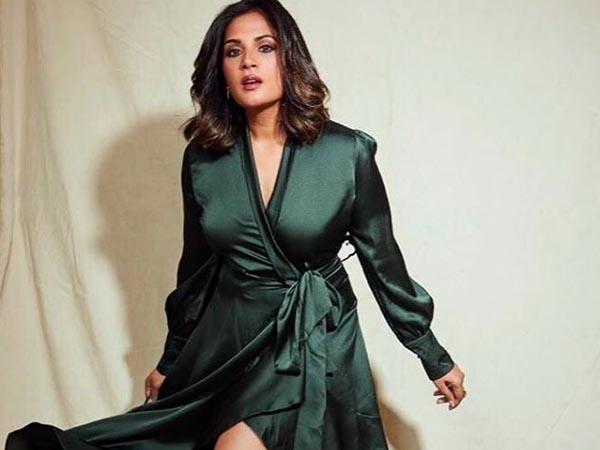 Richa Chadha western outfits
