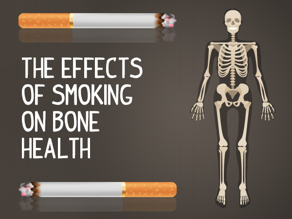 World No Tobacco Day: The Effects Of Smoking On Bone Health