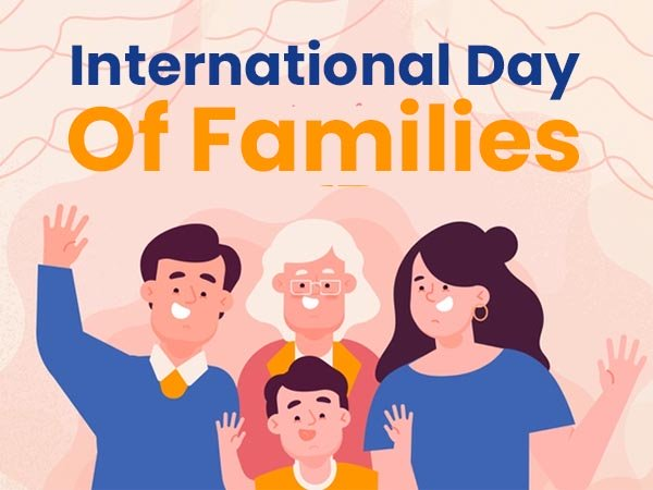 Know About International Day Of Families
