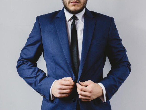 Interview Dress Code For Male