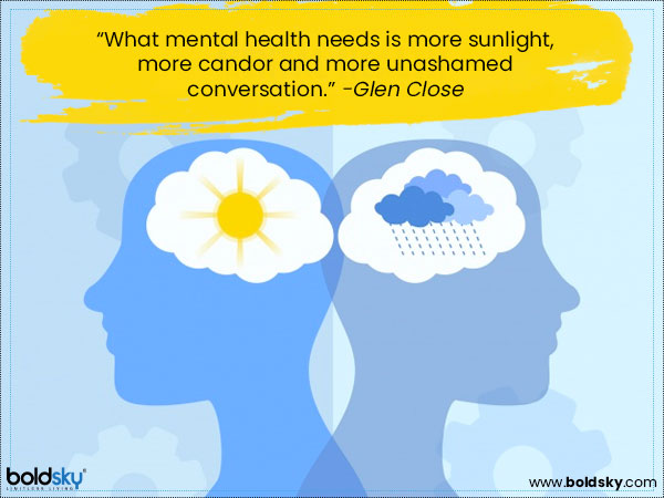Inspiring Quotes On Mental Health