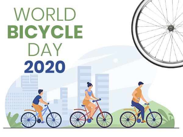 World Bicycle Day 2020: Some Interesting Facts Related To Bicycles