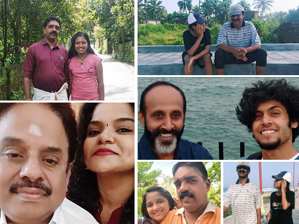 Father's Day 2020: Real-Life Stories