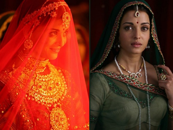 Neeta Lulla Shares Aishwarya Rai Pictures In Lehengas From Jodhaa Akbar On Instagram Boldsky Com Talking of aishwarya's reaction to this she says its not everyday that you get to work in a film like jodha akbar. neeta lulla shares aishwarya rai