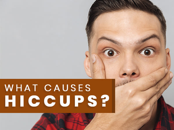 Hiccups: Types, Causes, Symptoms, Risk Factors, Treatment & Prevention