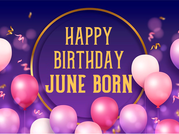 12 Personality Traits Of People Born In The Month Of June That Make Them Special Boldsky Com