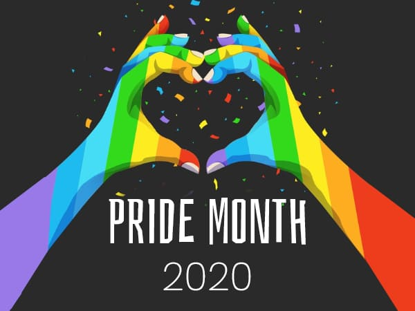 Why Pride Month Is Celebrated In June