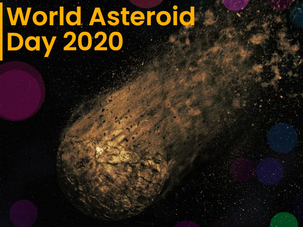 History Of World Asteroid Day 2020