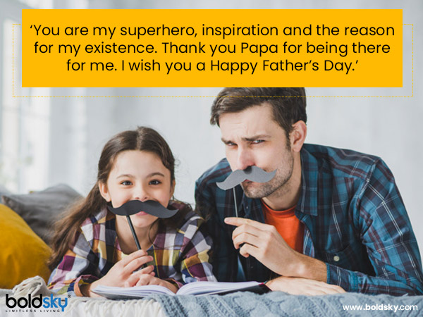 Quotes On Father's Day 2020