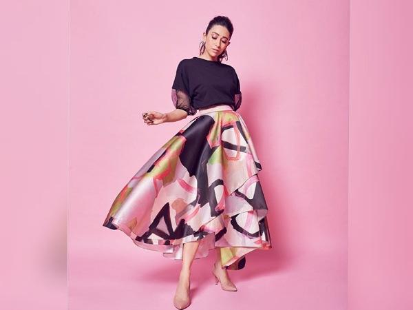 Printed Skirts For Monsoon