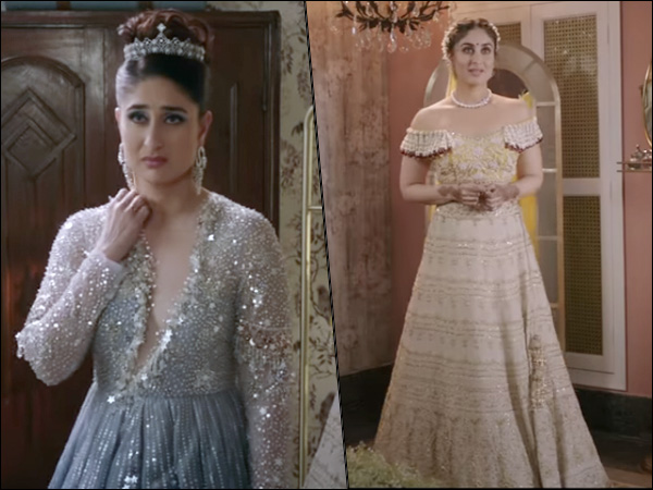 5 Fashion Lessons By Kareena Kapoor From Veere Di Wedding As The Movie Completes 2 Years