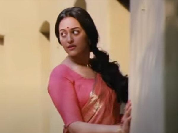 Sonakshi Sinha Movies