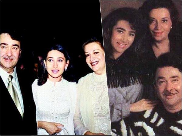 Fashion Diary: Karisma Kapoor Makes Us Nostalgic As She Looks Stylish In Her Family Pictures