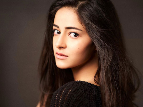 From Canvas Painting To Playing Guitar, Ananya Panday Gives Quarantine Goals In Cute Outfits