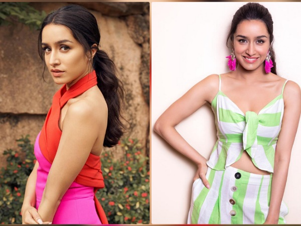 Shraddha Kapoor's Outfits For Monsoon